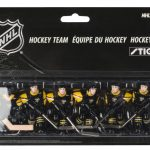 Stiga Pittsburgh Penguins Table Hockey Team New 2019 Uniform Style