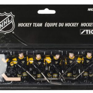 Stiga Pittsburgh Penguins Table Hockey Team New 2019 Uniform Style