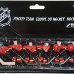 Photo of the latest Stiga Calgary Flames Table Hockey Team Release