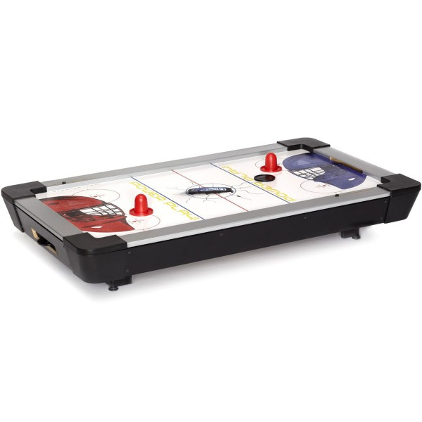 Carrom u0026quot;Power Playu0026quot; Air Hockey Table - Table Hockey Shop