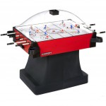 Carrom Signature Stick Rod Table Hockey Game with Red Pedastal 425.01
