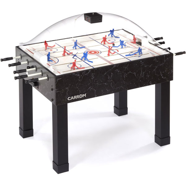 Photo of Carrom Super Stick Rod Hockey Table Game # 415.00