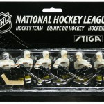 Stiga Anaheim Ducks Hockey Players 7111-9090-36W