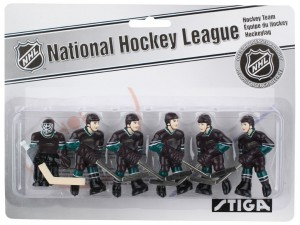 Stiga Anaheim Mighty Ducks Players 7111-9090-36