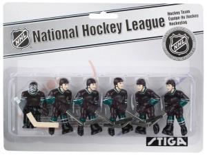 Stiga Anaheim Mighty Ducks Players 7111-9090-36