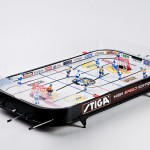 Photo of the Stiga High Speed Table Top Rod Hockey Game 71-1144-20