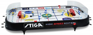 Photo of Stiga High Speed Table Top Rod Hockey Game 71-1144-20