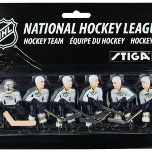 Stiga Nashville Predators Table Hockey Team Players 7111-9090-30
