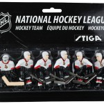 Stiga Ottawa Senators Table Hockey Team Players 7111-9090-18