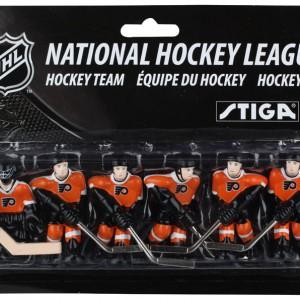 Stiga Philadelphia Flyers Table Hockey Team Players 7111-9090-13