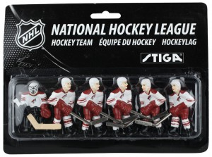 Stiga Phoenix Table Hockey Team Players 7111-9090-35