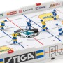 Stiga Playoff Table Rod Hockey Game in Action 71-1144-09