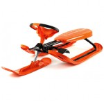 Stiga Snow Racer Orange Force Sled 73-2311-03