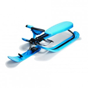 Stiga Snow Racer Royal Blue Sled 73-2322-06