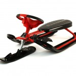 Stiga Snow Racer Ultimate Pro Sled 73-2311-05