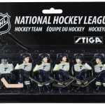 Stiga St. Louis Blues Table Hockey Team Players 7111-9090-34