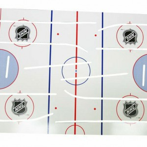 Replacement Ice Sheet for the Stiga Table Rod Hockey Game 7111-0393-03