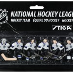 Stiga Tampa Bay Lightning Table Hockey Team Players 7111-9090-23
