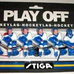 Stiga Team Finland Table Hockey Players 7111-9080-03