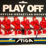 Stiga Team Russia Table Hockey Players 7111-9080-02