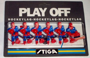 Stiga Team USA Hockey Players 7111-9080-06