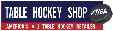 tablehockeyshop.com America\'s # 1 Table Hockey retailer