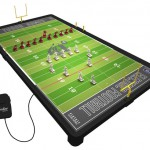 Playoff Electric Football Tudor Games