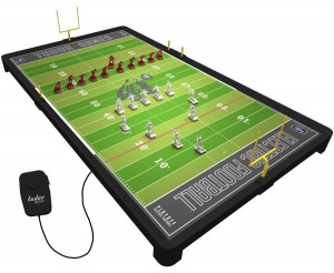 Plaoff Electric Football Tudor Games