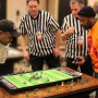 Playoff Electric Football Game by Tudor Games