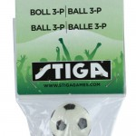 Replacement Soccer Balls for Stiga World Champs Table Soccer Game 7113-1981-00