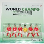 Team England Players for Stiga World Champs Table Soccer Game 7113-2001-42