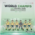 Stiga Team Sweden Table Soccer Football Players 7113-2001-03