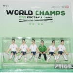 Team USA Players for Stiga Table Rod Soccer Game 7113-2001-61