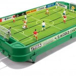 Stiga World Champs Table Soccer Football Game # 71-1255-05