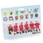 Stiga Swedish Elite league Players team pack Frolunda