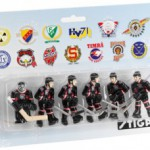 Swedish Elite League Malmo Redhawks players team pack