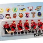 Stiga Swedish Elite League Table Hockey Players