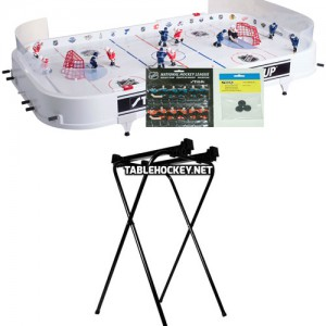 Stiga Table hockey and game stand