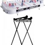 Stiga Table Hockey game + Stiga Game Stand