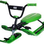 Stiga SX-Pro Xtreme Snow Racer GREEN