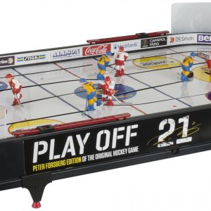 Stiga Playoff 21 Game by Peter Forsberg Brand new model