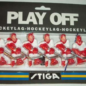 Stiga Team Canada Hockey Team Players 7111-9080-04